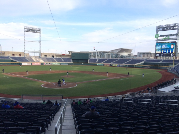 Indiana, Nebraska are two of the projected 64 fighting for season-ending games at TD Ameritrade