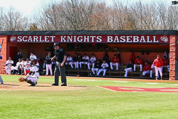 Rutgers Bainton Field needs improvements to match Big Ten facilities.