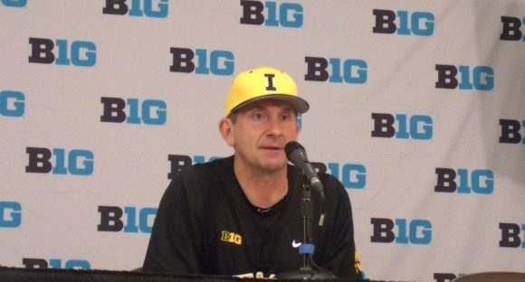 Iowa head coach Rick Heller will have the assistance of former Major Leaguer Jeff Clement