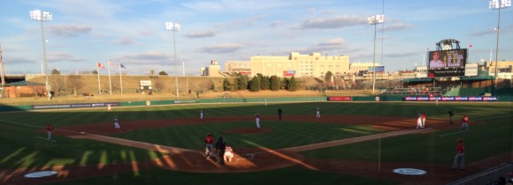 The Huskers picked up a second baseman to call Hawks Field home next year.