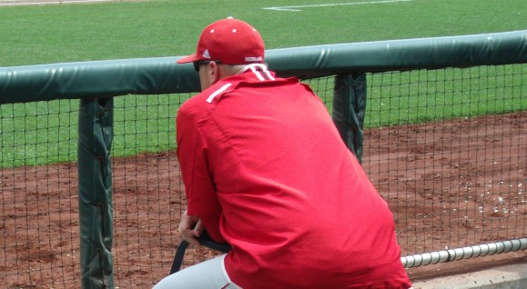 Nebraska head coach Darin Erstad picked up another class of 2016 commitment.