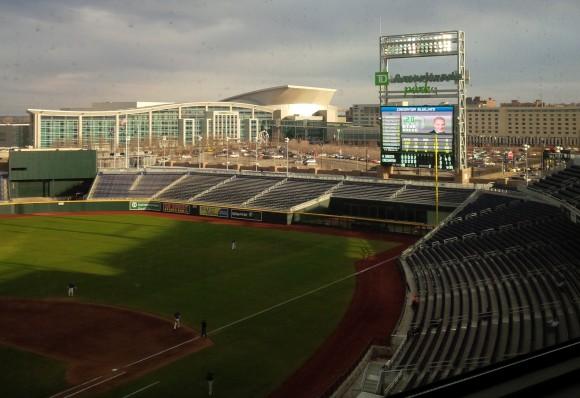 Minnesota returns to TD AmeriTrade Park Omaha to take on Creighton.