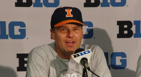 Since the 2011 Big Ten Tournament championship, Hartleb has led the Illini to two more NCAA Tournaments.